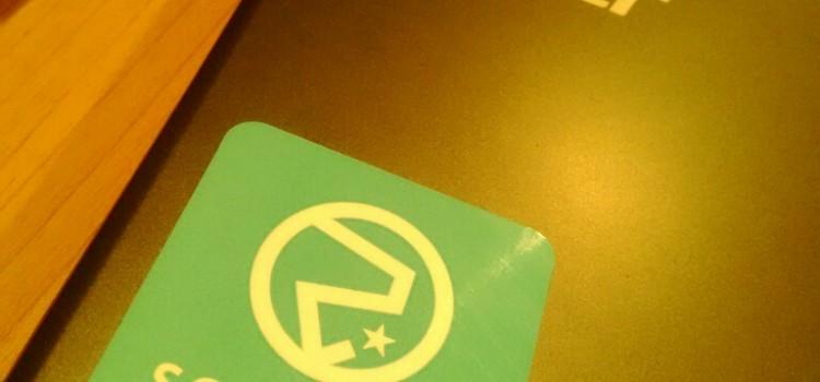 IoTプラットフォームのソラコムも出店!CEATEC2015へ行ってきました