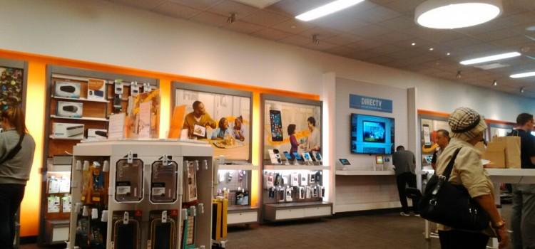 ハワイ行くならSIMフリースマホ持ってプリペイドSIM(AT&T)購入がオススメ